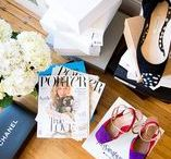 Consigning With TheRealReal / Want to make money from your wardrobe? Consign with us now >> http://bit.ly/1yevCGG
