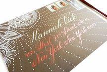 Calligraphy / by Melissa Kuzma