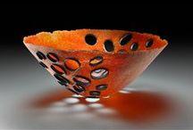 Glass Art / Beautiful glass art