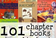 Classroom Library / Book Lists