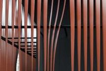 exterior // facades