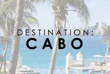Destination: C A B O