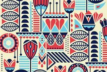 Design - Inspire Me / Inspiring ideas for artwork and quilt design.