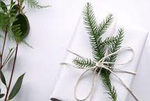 Un air de Noël... / Tous les cadeaux et les idées de décoration que vous pouvez avoir pour Noël avec des objets personnalisés. #christmas #noel #ideas #photo