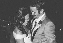 wedded & loved. / by Jessie Krauss