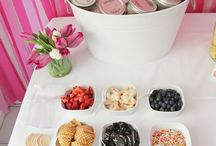 Hostess with the Mostest / Entertaining ideas / by Crystal Smith