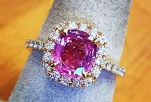 Jewels and Gemstones / Fine jewelry and gorgeous gemstones