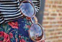 My Style / by Elizabeth Agey