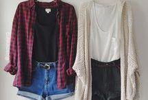 styled & dressed. / by Jessie Krauss