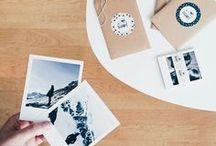 Nos produits chez vous / Grâce à ce board, vous aurez un aperçu de nos produits PhotoBox chez nos clients. Une source d'inspiration pour vos prochaines créations !