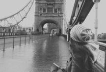 traveled & dreamy. / by Jessie Krauss