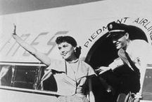 ORF Aviation History