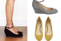 Shoe Fetish / by Monica Hernandez-Christophe