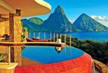 Dream Honeymoon Destinations