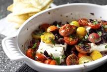 Favorite Recipes / by Jessica Rios