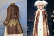 18th Century Inspired Fashion