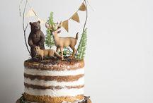 Gâteaux / Gateau anniversaire, gateau anniversaire enfant, birthday cake,