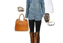 My Style / by Jessica Parham