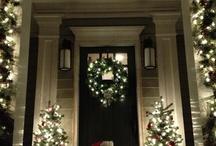 Christmas! / by Jessica Parham