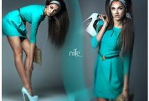 NIFE Fashion & StyloweButy
