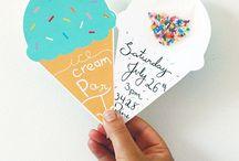 Jolies cartes / Carte anniversaire, birthday cards, invitation anniversaire, cartes, carte anniversaire diy