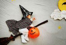 Halloween / Halloween, citrouille halloween, deco automne, automne, diy automne, bricolage automne, halloween decoration