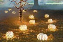 Holiday: Spooky / Because it's never too soon (or too late) to prep for Halloween! / by Inness Pryor