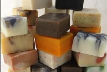I love soap!