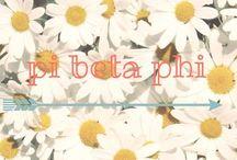 Pi Beta Phi <3