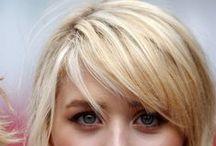 Haircut: Bangs / by Inness Pryor
