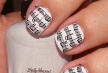 for the nails / by Sarah Carolyn