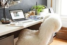 Home: Office / by Inness Pryor