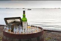 Wonderfull world of whisky