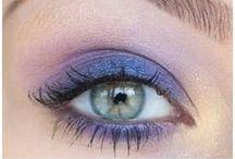 Eye Spy Make Up