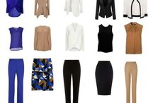 Outfits / Complete looks that inspire my style.