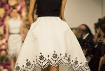 Runway / Designers / Looks & images from Fashion Week runways.