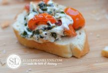 Appetizers / Sides / Appetizers recipes