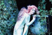 Fairy tale / Editorials, runway, inspiration