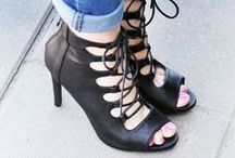 Stylowe Buty / Our lovely shoes
