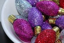 Holiday Ideas / Décor & Gift ideas
