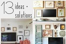 Home Organization / Styling Tips / Home organization tips.