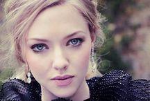 Magazine / Fashion Shoots / Celebrity photo shoots from magazines