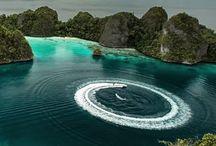 Voyage / voyage, travel, places to go, places to visit, favorite places, Bucket list, beautiful spaces