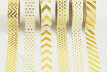 Cohasset Party Supply / Cohasset Party Supply has paper straws, favor bags, washi tape, and more for your next birthday party, gradution party, wedding reception, and more!