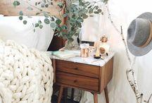 Décoration maison / Déco, home, déco chambre, petite cuisine, cuisine deco, deco salon