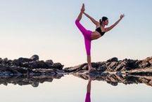 Yoga   Poses & Tips