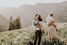 Photo de famille / Bonheur en famille, happy family, famille, family, photo famille originale, photo grossesse famille