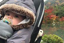 Voyager avec bébé / Bebe, baby, kids, enfants, voyage, travel, travel with baby, places to go, places to visit, favorite places, Bucket list, beautiful spaces
