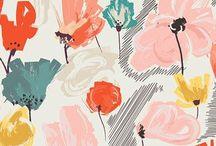 Florals / Fun