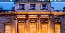 Bristol's cultural hotspots / The best places to check out in Bristol for history, art, heritage, music, performance, theatre.......